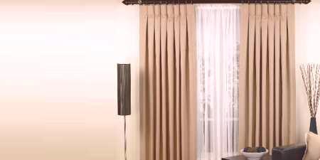Zasłony W Sypialni Pomysł Na Projekt Okna I Opis