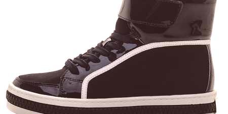 Dámske tenisky - popis módnej a štýlovej športovej obuvi s ... 1a47df61b98