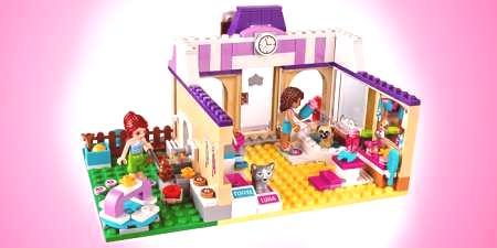 Lego Friends Dla Dziewczynek Jak Wybrać I Gdzie Kupić Kolekcję