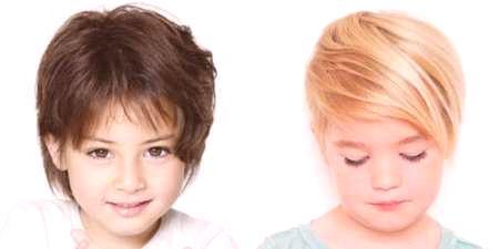 Fryzury Dla Dziewczynek Jak Wybierać Według Wieku Długości Włosów