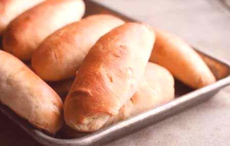 Przepisy Na Bułki Do Hot Doga Tajemnice Kulinarne Magazyn