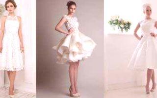Kratke Haljine Lijepe Večernje I Vjenčane Stilove ženske