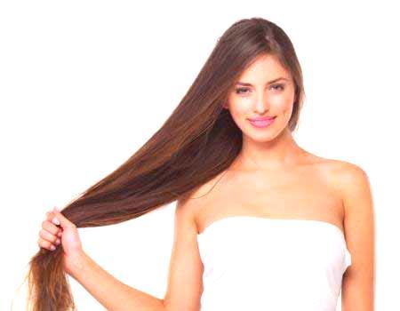 Ako rýchlo pestovať vlasy  aké lieky a metódy používať - Ženský ... a6b6fcdafa3