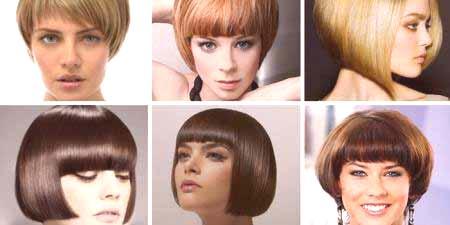 Fryzury Do Cienkich I Płynnych Włosów Przegląd Modnych