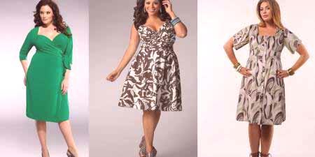 Ljetne Haljine Za Pune žene Noviteti Stilova I Modnih