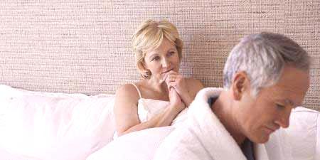 Mužské sexuálne Masáže
