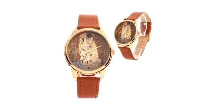 23253140258 Módne dámske hodinky - prehľad modelov tkaných mechanických ...