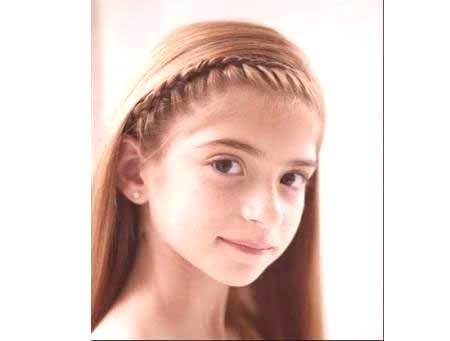 Frizure Za Djevojčice Za Dugu Kosu Frizure ženski časopis