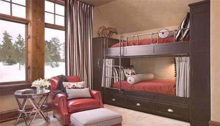 łóżko Piętrowe Dla Dorosłych Modele I Funkcje Wyboru