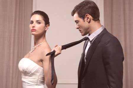 Muž datovania, aj keď je ženatý