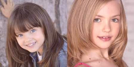 Fryzury Dla Dziewczynek Jak Wybierać Według Wieku