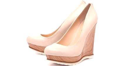 82cbead27556 Béžová obuv - ako si vybrať a prehodnotiť štýlové modely s popismi a ...