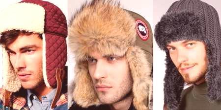 Trendy pánske klobúky - moderné trendy 04ef4ecba6