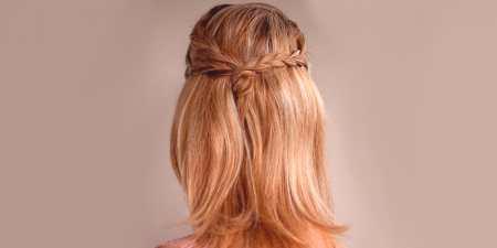 Fryzury Dla Długich Włosów W Szkole Jak Szybko I Pięknie
