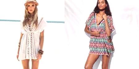 fe2121da24c3b8 Suknie plażowe - Przegląd najlepszych zdjęć z tunikami, sundresses ...