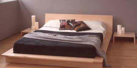 Podwójne łóżko Własnymi Rękami Z Tablicy Lub Płyty Wiórowej