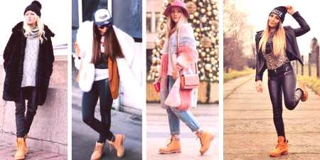 Timberland ženy - recenze zimních a demisecních modelů od předních ... 95e3a1730a3