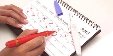 V jakých dnech můžete otěhotnět a jak vypočítat období
